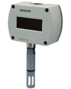Room RH & Temp Sensor, 4-20Ma, 2%, Display