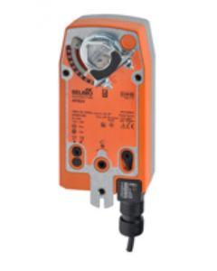 Damper Actuator,180 in-lb,Spring Return,24 to 240V (UP),On/Off