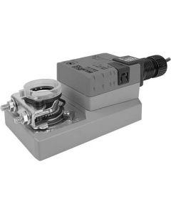Damper Actuator,180 in-lb,Non-Spring Return,24V,Modulating