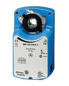 Electric Motor Actuator; 70 In-Lb/8Nm; 24 Vac/Vdc Prop 0-10 Vdc/0-20 Ma; 0-10 Vdc Feedback