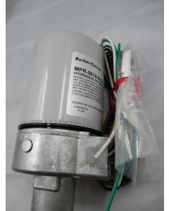 Proportional, Sr, 120V, 50/60 Hz, 4-20 Ma Input, Valve Actuator