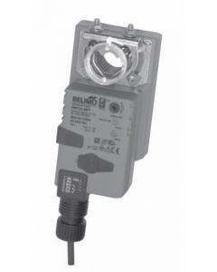 Damper Actuator,90 in-lb,Non-Spring Return,24V,MFT