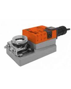 Damper Actuator,90 in-lb,Non-Spring Return,24V,Modulating