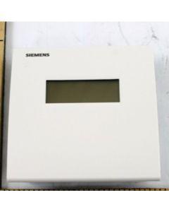 SENSOR, CO2 & TEMP, ROOM, 0-10V, DISPLAY