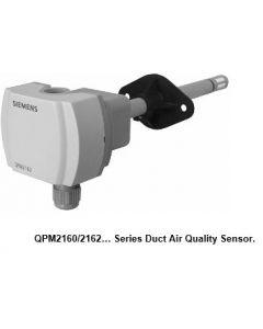 SENSOR, CO2 AND TEMP, DUCT, 0-10V