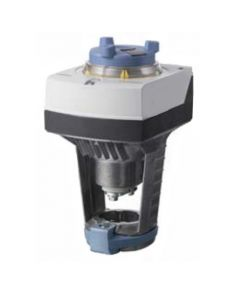 Siemens Flowrite Actuator, 24 Vac, Floating Control, Non-Spring Return