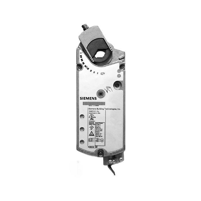 Siemens GGD221.1U F//S,2PT,115V,142LB-IN,STSHAFT